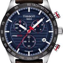 Tissot PRS 516 Stahl 42mm Schweiz, Montreux
