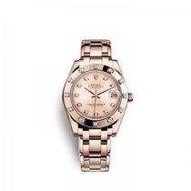 Rolex Lady-Datejust Pearlmaster 813150009 новые