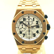 Audemars Piguet Rose gold Automatic 26170OR.OO.1000OR.01 pre-owned United Kingdom, London