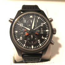 IWC Pilot Chronograph Top Gun IW379901 2009 pre-owned