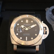 Panerai Luminor Submersible new 2019 Automatic Watch with original box and original papers PAM 00973