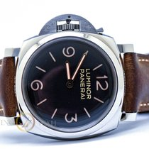 Panerai Luminor 1950 PAM 557 Very good Steel 47mm Manual winding Malaysia, Subang Jaya