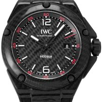 IWC Ingenieur Automatic Carbono 46mm