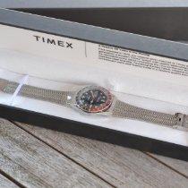 Timex Staal Quartz TW2T807007U nieuw Nederland, Reuver