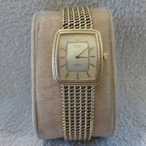 Rolex Cellini Yellow gold 26mm Silver No numerals United Kingdom, Coleford.