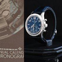 Patek Philippe Annual Calendar Chronograph new 2010 Automatic Watch with original box