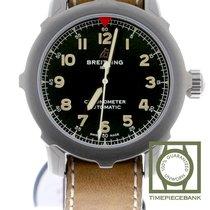 Breitling Navitimer 01 (46 MM) Titane 46mm Vert Arabes