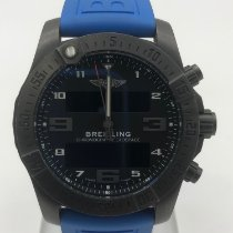 Breitling Exospace B55 Connected VB5510H2/BE45/235S Très bon Titane 46mm Quartz