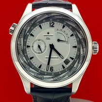 Zenith Elite 03.0520.687 2013 pre-owned