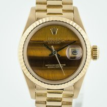 Rolex Lady-Datejust 6917 Very good Yellow gold 26mm Automatic United States of America, California, Pleasant Hill