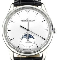 Jaeger-LeCoultre Master Ultra Thin Moon Q1368420 pre-owned