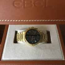 Ebel 1911 8134901 1990 pre-owned