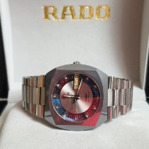 Rado Diastar Very good Tungsten Quartz