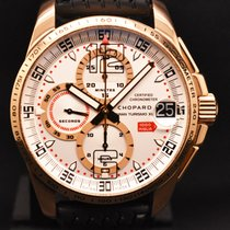 Chopard Mille Miglia 161268-5003 Very good Rose gold 44mm Automatic