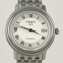 Tissot Bridgeport Stahl 40mm