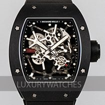 Richard Mille RM 035 RM035 Very good 48mm Automatic