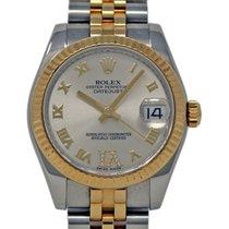 Rolex Lady-Datejust 178273 2014 usados