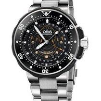 Oris Pro Diver Pointer Moon