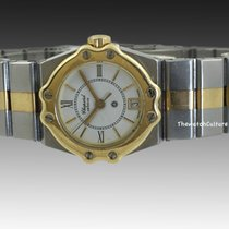 Chopard Gold/Steel 23.5mm Quartz 8024 pre-owned Australia, Chadstone  Vic.