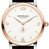 Montblanc Men's 107309 Star Classique Watch