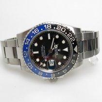 Rolex GMT Master II  - Jahr: 2016 - Ref.116710LN