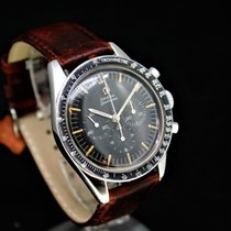 Omega Speedmaster Ed White Cal.321 Ref. 105.003 - 64 with Extract