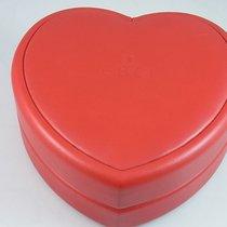 Ebel Uhrenbox Im Herzform Herz Box