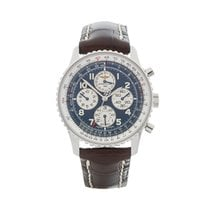 Breitling Navitimer A33030 2000 pre-owned