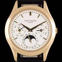 Patek Philippe Perpetual Calendar Gold