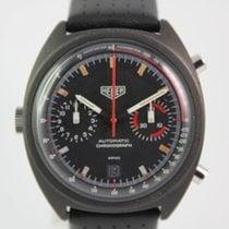 Heuer Monza Vintage Chrono. Cal.12 #K2948 Best Zustand