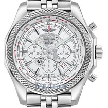 Breitling Bentley B05 Unitime новые