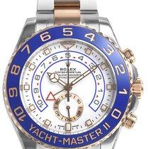Rolex Yacht-Master II 116681 2019 new