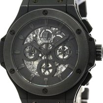 ウブロ Big Bang Automatic Ceramic,Titanium Men's Sports Watch...