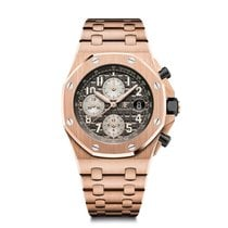 Audemars Piguet 26470OR.OO.1000OR.02 Rose gold Royal Oak Offshore Chronograph 42mm