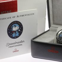 Omega Speedmaster Professional Moonwatch Snoopy Limited 337108