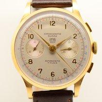 Chronographe Suisse Cie ITA Geneve