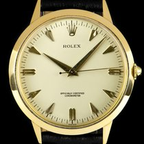 Rolex 8940 1939 pre-owned