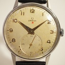 Omega 1945 pre-owned