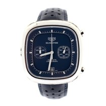 TAG Heuer Silverstone Limited ed blue dial Tag overhaul
