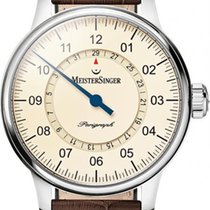 Meistersinger Steel 43mm Automatic Perigraph