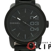 Diesel 46mm Quartz DZ1371 tweedehands