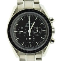 Omega 311.30.42.30.01.005 Steel 2018 Speedmaster Professional Moonwatch 42mm pre-owned United States of America, New York, New York