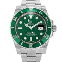 Rolex Watch Submariner 116610 LV