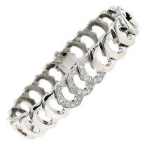 Cartier Exceptionnel bracelet c de cartier Prix boutique...