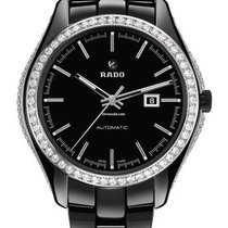 Rado HyperChrome Diamonds R32482152 new