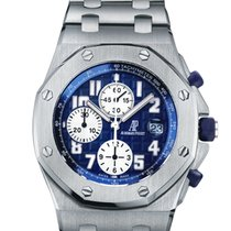 Audemars Piguet Royal Oak Offshore Chronograph 25721ST.OO.1000ST.09.A usados