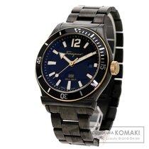 Salvatore Ferragamo FF3320016 腕時計 ステンレス メンズ 【中古】【サルヴァトーレフェラガモ】