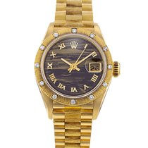 Rolex Watch Datejust Lady 69288