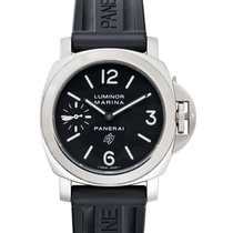 Panerai Luminor Marina pre-owned