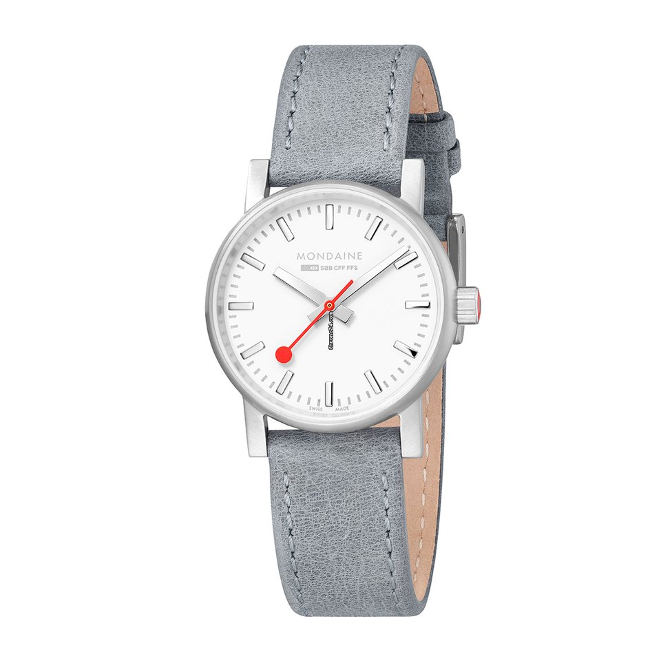 Mondaine watches - all prices for Mondaine watches on Chrono24 30baca8959